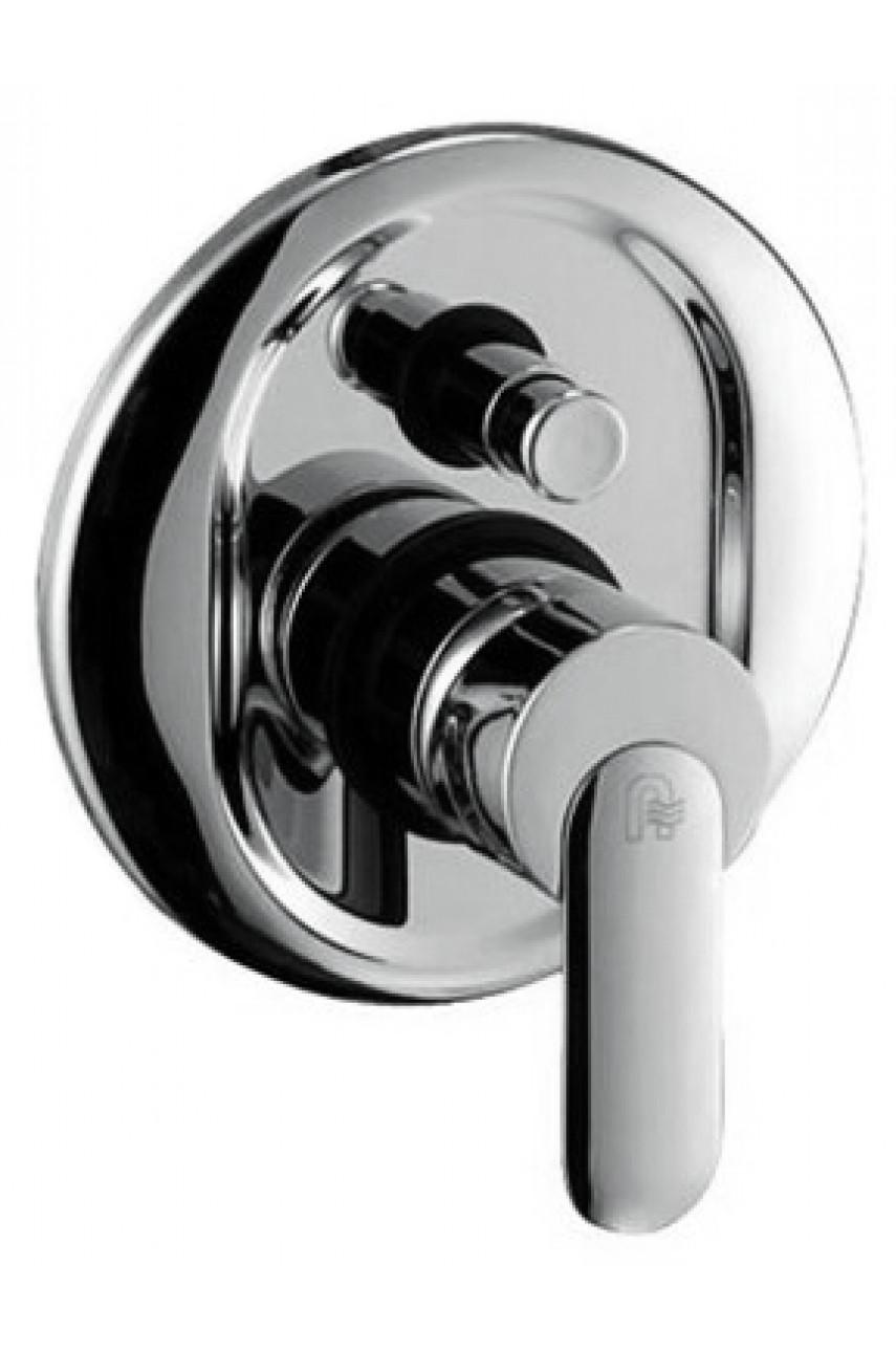 Cyrkon cмеситель для ванны скрытого монтажа