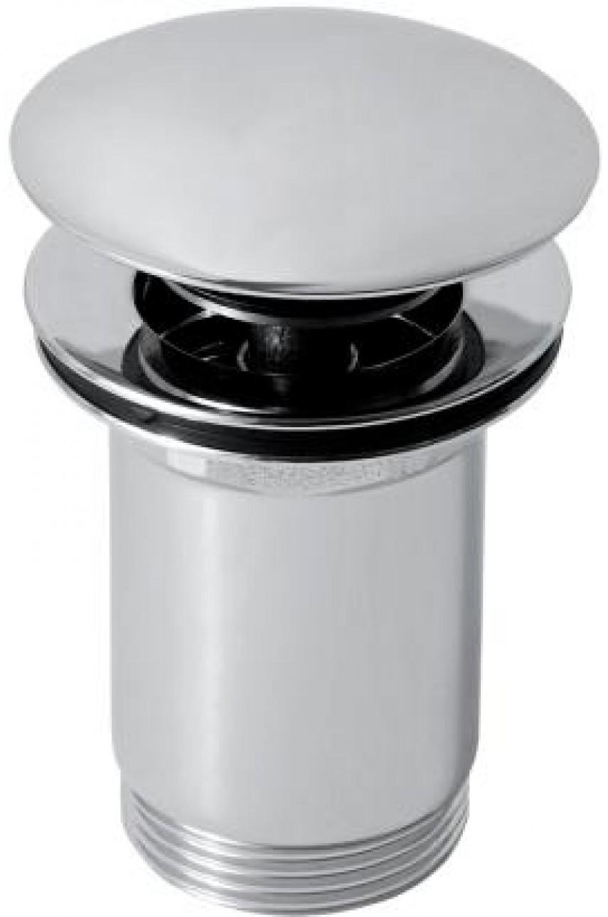 klick-klack донный клапан круглый