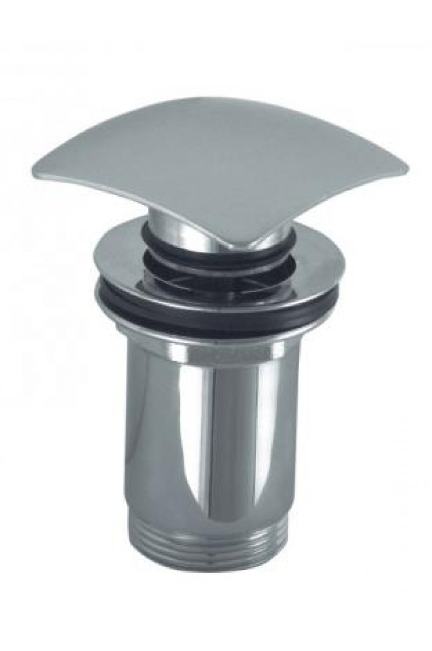 klick-klack донный клапан квадратный
