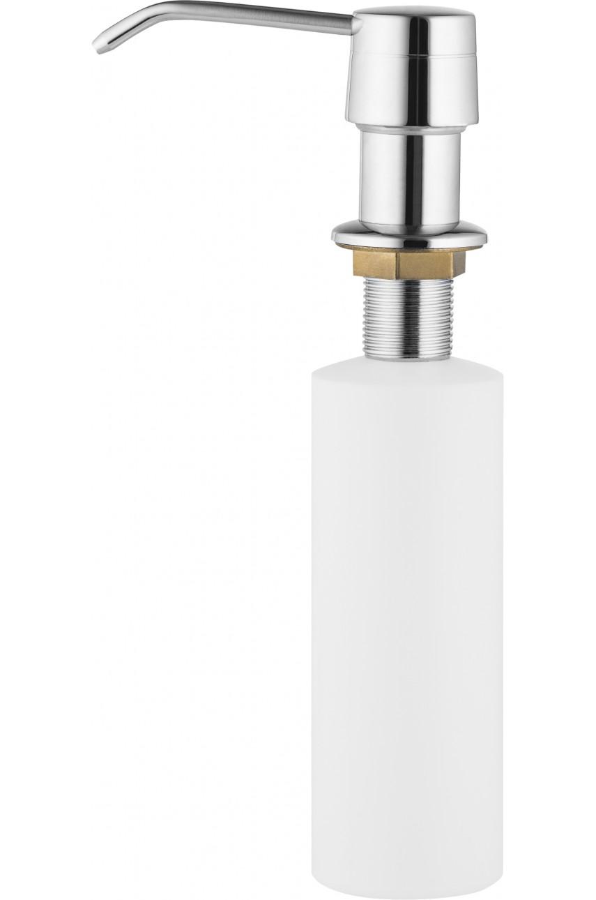 Дозатор жидкого мыла Deante Deco (хром)