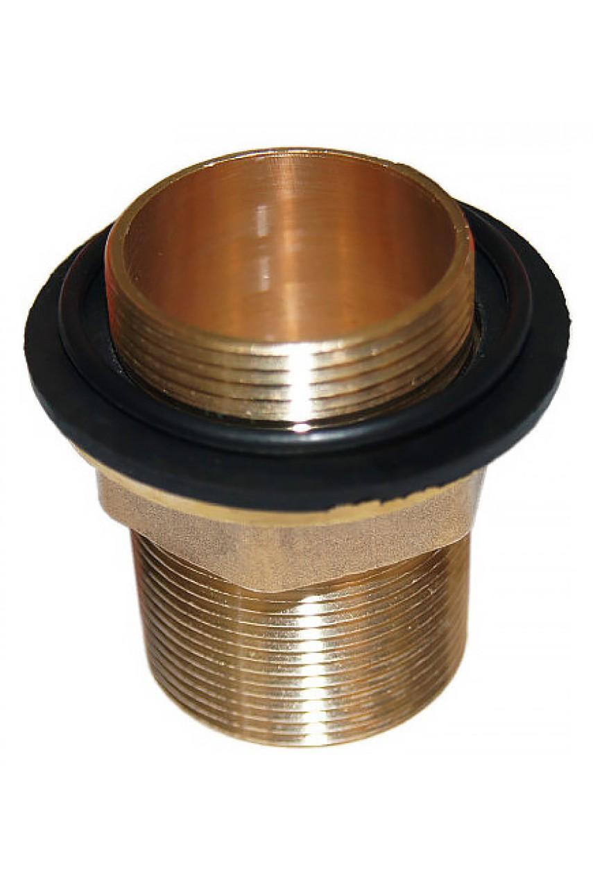 Крепеж для смесителя (1 гайка) KFA