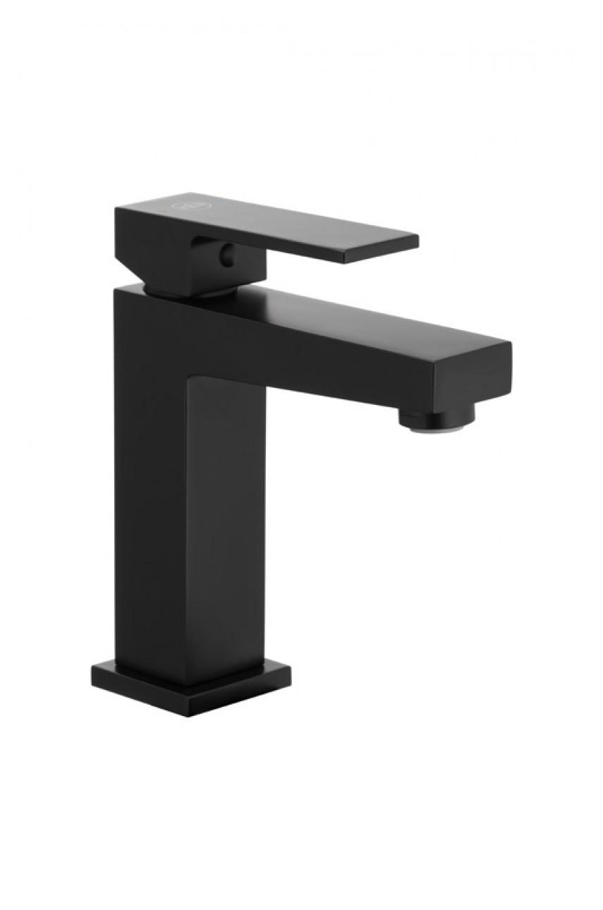 Logon Black смеситель  для умывальника (черный)