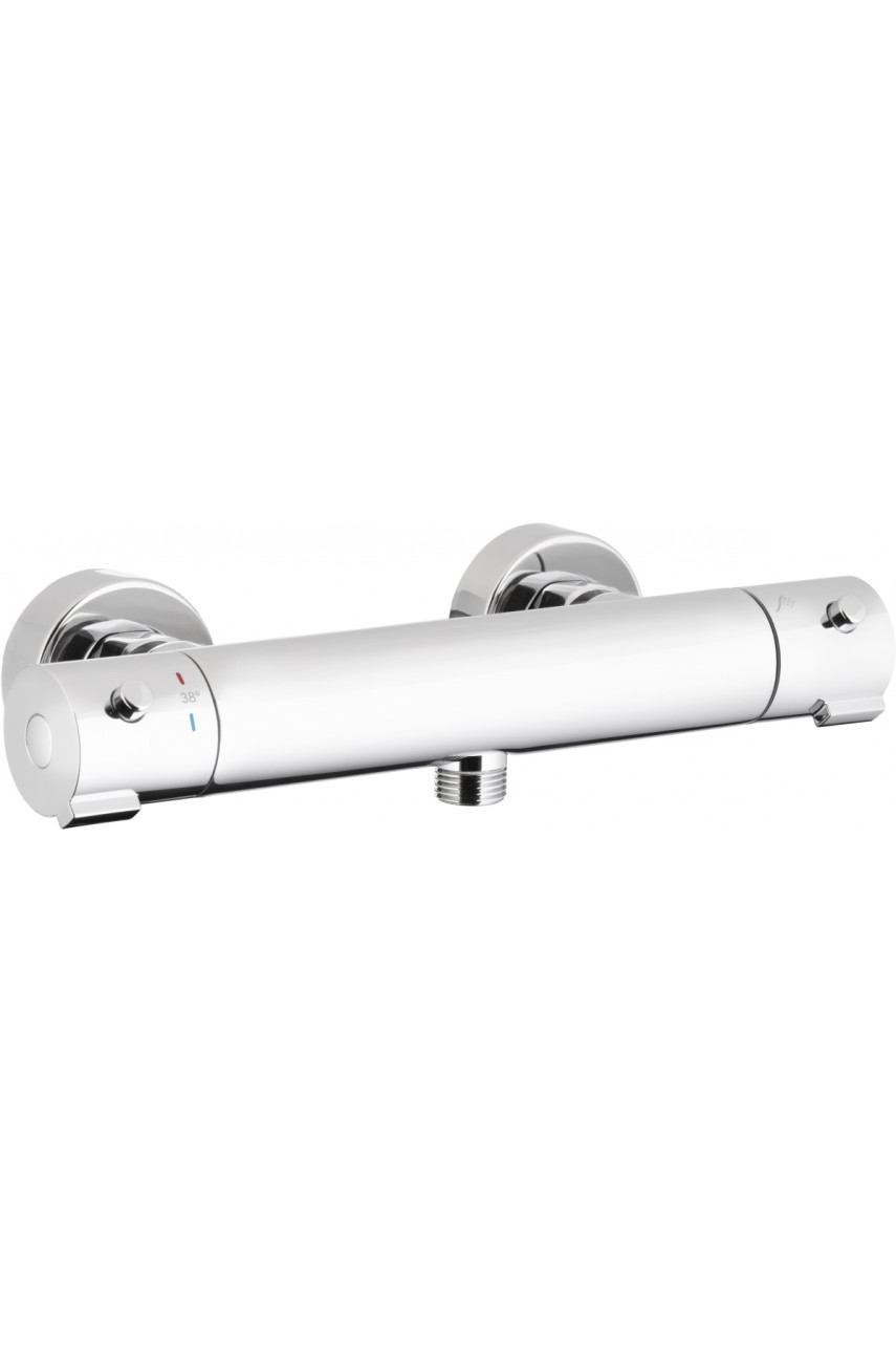 MOZA Смеситель термостатический для душa